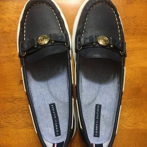 Tommy Hilfiger loafers / slip-ons